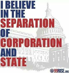 Trump's plans to privatize everything are a recipe for disaster for us and a bang up plan for corporate profits.