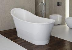 a bathtub AURORA 1595  #marmite #marmiteSA #bathroom #bathroomdesign #simpledesign #interiordesign #InterieurDesign #schlichtesdesign #modernesdesign #designmoderno