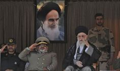 """3-24(Breitbart) – On Monday, the White House dismissed Ayatollah Khamenei's """"Death to America"""" rhetoric, telling CNN that it was """"intended for a domestic political audience."""" That comment came on the heels of White House Press Secretary Josh Earnest explaining that such rhetoric provided evenmorereason for negotiating a deal with the Iranian regime. At the same ..."""