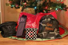 Gone Hunting   great for the guy in your life, spouse, boyfriend, brother, father, best guy friend!   www.mythirtyone.com/TamelaSutler