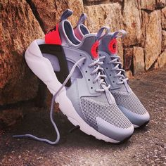 huge discount f8549 b0bb0 Instagram post by ❤ Loversneakers • Aug 4, 2016 at 7 11pm UTC. Nike  Huarache ...