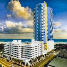 Nakash Holdings Controlled By The Founders Of Jordache Enterprises Announced Today That It Is Purchasing South Beachmiami Beachhotels In