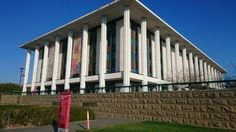 """See 170 photos and 23 tips from 1035 visitors to National Library of Australia. """"Helpful staff will assist you with obtaining a library card,. Australia Capital, Australian Capital Territory, Reading Room, Capital City, Acting, Stairs, Life, Stairway, Staircases"""