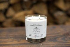 Ranger Station Supply Co. - Amber + Clove  from Jack Randall.