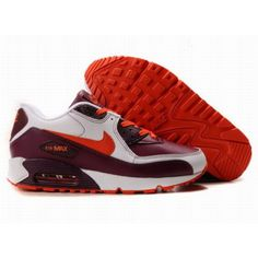 finest selection 912bd 726dc Nike Air Max 1 Red-White 454446 005 Gray Nike Shoes, Bling Nike Shoes