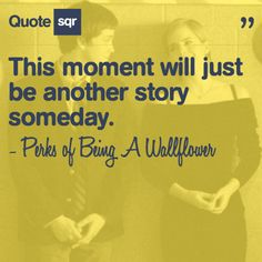 The Perks of Being A Wallflower Quotes,  Go To www.likegossip.com to get more Gossip News!