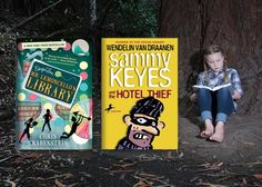 9 Mysteries Fourth and Fifth Graders Recommend to Their Friends