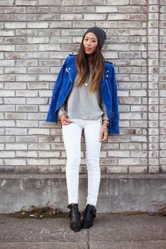 Best Outfit Ideas For Fall And Winter  25 Cool Ways to Work the Seasons Suede Trend