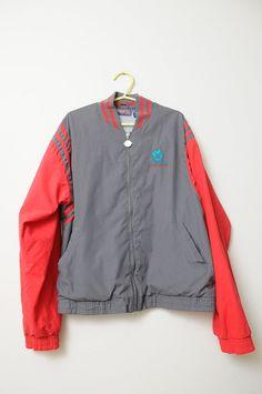 80s/90s Vintage Light Gray Jacket gDKg7n