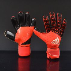 Adidas take their 2016 goalkeeper glove range to a whole new level as the  world s best 36ca63e36ece