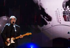 After His Induction Steve Miller Rips Rock and Roll Hall of Fame