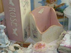 """""""Зефирная роза"""" набор коробов - набор,набор для кухни,набор для специй"""