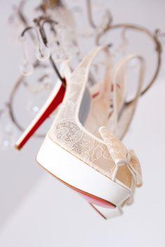 Bridal Shoes #bridal #shoes