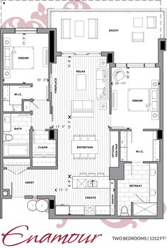 ❤ 27 Most Popular Penthouse Apartment Floor Plan That You Should Try Penthouse Apartment Floor Plan Apartment; Floor Plan Penthouse Apartments These impressive and expansive 4 bedroom apartments command the entire slo Town House Floor Plan, Cafe Floor Plan, Duplex Floor Plans, Hotel Floor Plan, Bungalow Floor Plans, Luxury Floor Plans, Unique Floor Plans, Small Floor Plans, Barndominium Floor Plans