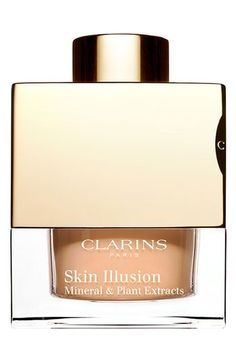 Clarins 'Skin Illusion' Loose Powder Foundation available at #Nordstrom