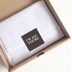 Packaging For a small business owner, it's hard to compete with the convince of shopping online with Ecommerce Packaging, Brand Packaging, Gift Packaging, Product Packaging, Packaging Ideas, Clothing Packaging, Jewelry Packaging, Jewelry Branding, Fashion Packaging