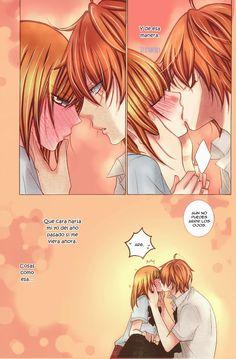 Manga Namaikizakari Capítulo 34 Página 33