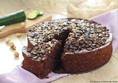 torta zucchine e cioccolato torta di zucchine al cioccolato torta di zucchine…