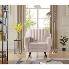 Chaise Gaming, Rose Pastel, Recliner, Accent Chairs, Lounge, Design, Romance, Furniture, Dark
