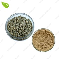 Green Coffee Bean Extract | Green Coffee Bean Extract Manufacturer | Green Coffee Bean Extract Supplier