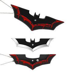 Batarang Throwing knives