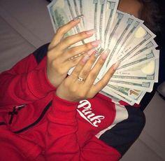Future goals, my goals, life goals, mo money, how to get money Mo Money, How To Get Money, Money Bank, Money Girl, Quick Money, Aide Financiere, Fille Gangsta, Money On My Mind, Gangster Girl