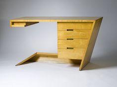 dan johnson desk rare design for project house