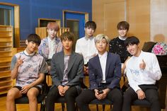 [Video/Engsub] Star Interview with BTS on kbs world arabic [150529]