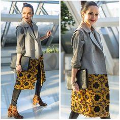 Zara Boots, 12 Storeez Coat