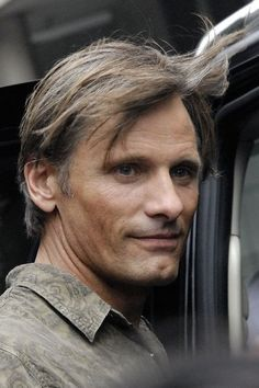 Viggo Mortensen: For a chance to meet him, vote for Viggo Mortensen at http://CelebCharityChallenge.org !