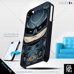 Coque de téléphone Art toys  Batman CASEART0016 par Gangtoyz, €10.90