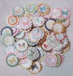 Scrap your scraps: Fall In Love With Your Old Stash Items Again