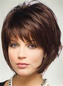 shag haircut short choppy bob hairstyles with bangs best hairstyles ...