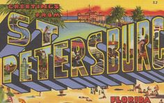 Just Luv'd on @Luvocracy | Greetings from St. Petersburg Florida