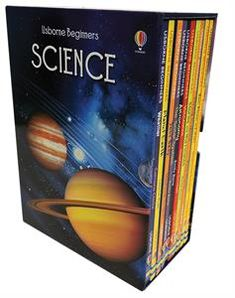 Picture of Beginners Science Box Set Usborne Books and More! Looking for the best homeschool usborne books? Try adding this simple homeschool science curriculum supplement to your homeschool morning routine! Science Curriculum, Science Books, Science Resources, Science Lessons, Maze Book, Reading Library, Starter Home, Puzzle Books, Space And Astronomy