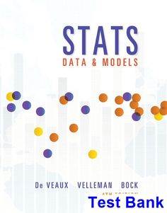 Solution manual for materials science and engineering an test bank for stats data and models 4th edition by de veaux fandeluxe Choice Image