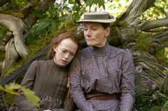 """Anne and Marilla <3 - """"Anne with an E"""" on Netflix"""