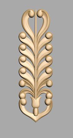 A701 Wood Carving Designs, Stencil Designs, Door Design, 3d Design, Thermocol Craft, Vector Art 3d, 3d Frames, 3d Cnc, Russian Art