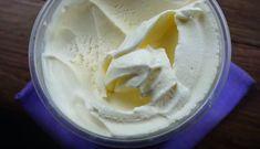 pripraviť domácu zmrzlinu Icing, Deserts, Food And Drink, Ice Cream, Yum Yum, Daughters, Names, People, Chemistry