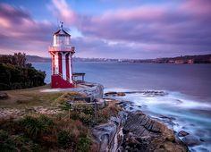 Hornby Lighthouse - Sydney, Australia