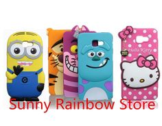 Cheap case dslr, Buy Quality case perfume directly from China case xperia arc s Suppliers: Cartoon Stitch Minions Minnie Mouse Sully Soft Silicone Phone Case For Samsung Galaxy 2016 Back C Silicone Phone Case, Rainbow Store, 3d Cartoon, Sully, Phone Covers, A5, Iphone 7 Plus, Minions, Hello Kitty
