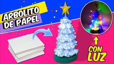 Hundreds of FREE EASY Christmas Decor, Christmas Craft, Christmas DIY Ideas in 1 website. We are sure you can find great ideas for upcoming Christmas. Christmas Crafts, Christmas Decorations, Christmas Christmas, Bond Paper, Navidad Diy, Xmas Tree, Diy Paper, Easy, Diy Ideas