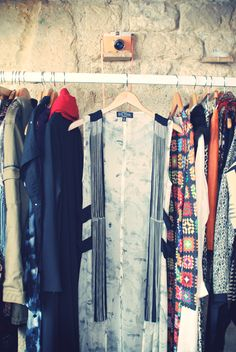 Wall Closet - Urban OutFitters