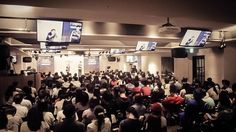 A great joy to preach at Taipei Revival Church! Always good to have Lulu Fu serving alongside me!