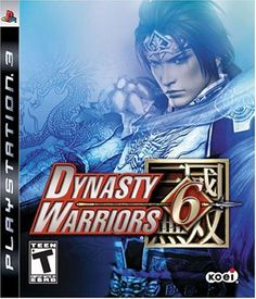 Dynasty Warriors 6  Playstation 3 >>> Details can be found by clicking on the image.Note:It is affiliate link to Amazon.
