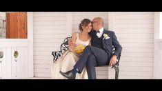 Krystian & Hajni // wedding highlights - YouTube Youtube, Style, Fashion, Swag, Moda, Fashion Styles, Fasion