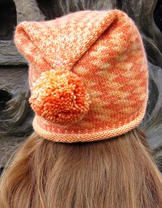 Electricity hat: Knitty.com - Winter 2015