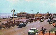 A picture from our blog post - Did Worthing Swing in the Sixties?