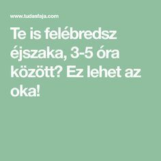 Te is felébredsz éjszaka, óra között? Yoga Nidra, Natural Life, Oras, Good To Know, Health, Nature, Sport, Mantra, Per Diem