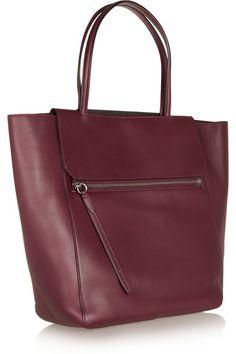 3.1 Phillip Lim | Nova leather tote | NET-A-PORTER.COM